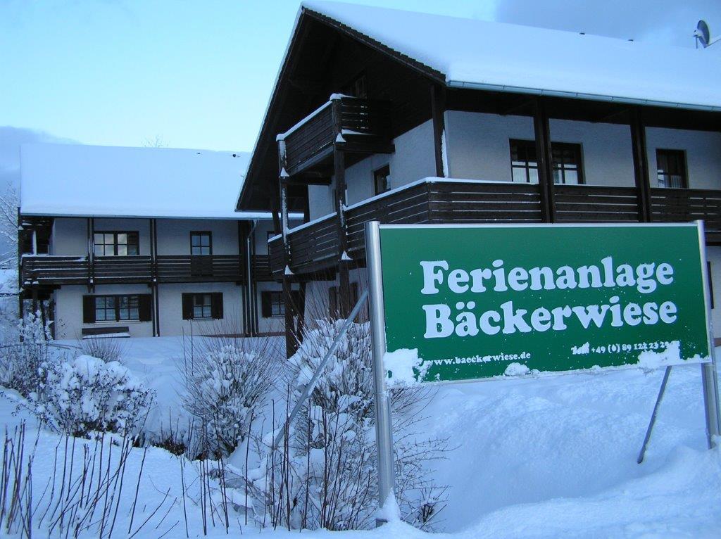 Ferienhaus in Neuschönau